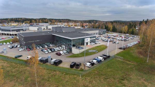 Laakkonen Kuopio Huolto